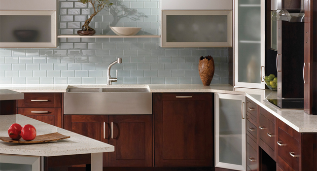 Kitchen Cabinets: The Good, The Great, and The Excellent | home iq